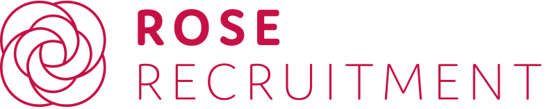 Rose Recruitment Logo